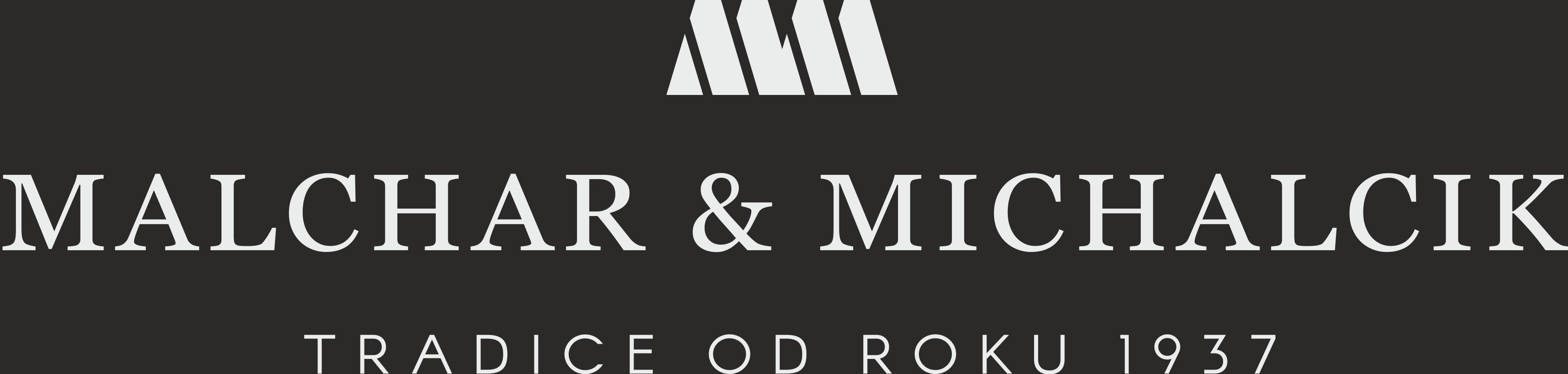 MALCHAR & MICHALČÍK